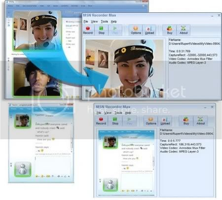 MSN Recorder Max 4.4.2.6
